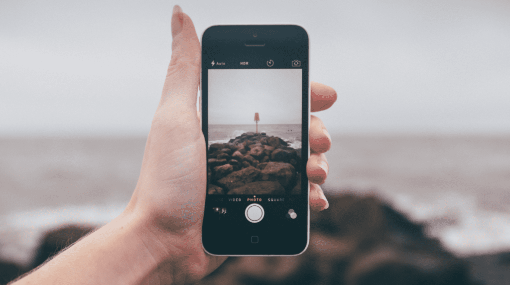 how to take better pics to promote your business on social media