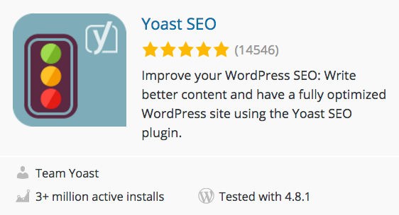What is Yoast SEO?   Forge Digital Marketing   Search Engine Optimization   How to
